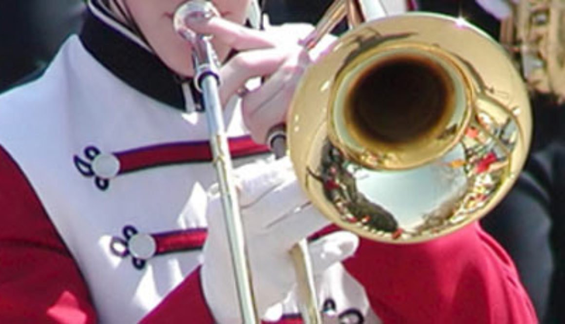 High School Band Fundraising