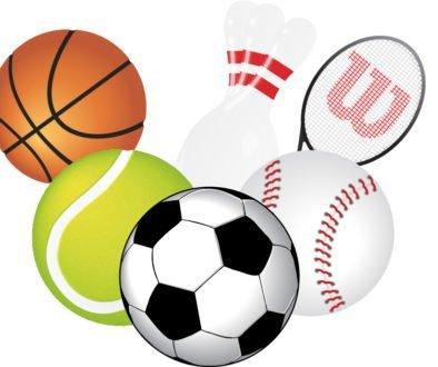 High School Sports Fundraiser
